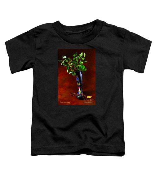 Autumn Symphony Toddler T-Shirt