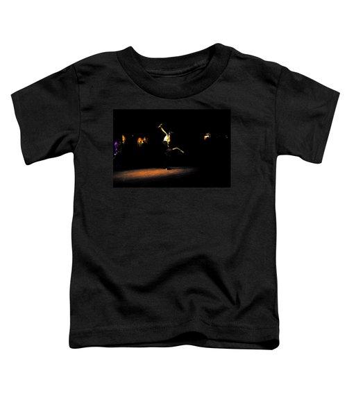 B Boy 4 Toddler T-Shirt
