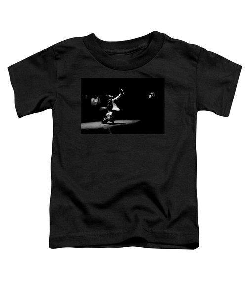 B Boy 5 Toddler T-Shirt