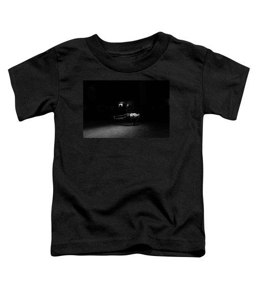B Boy 6 Toddler T-Shirt