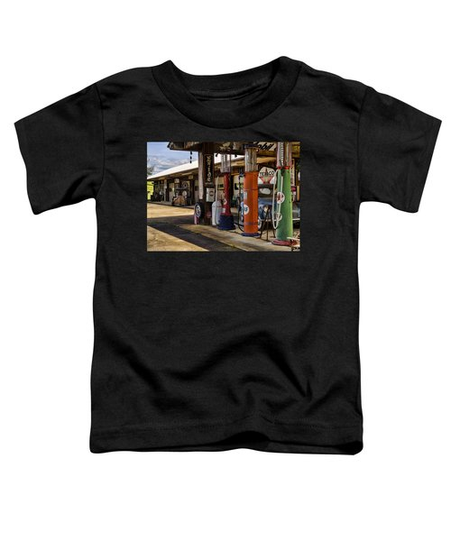 Back In The Day Toddler T-Shirt