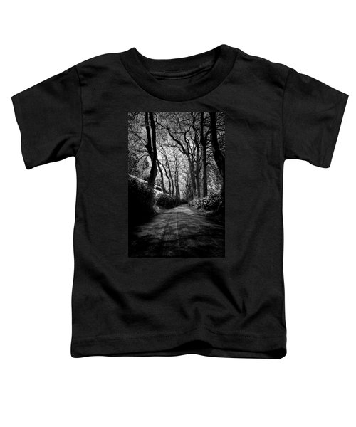 Back Road East 2 Toddler T-Shirt