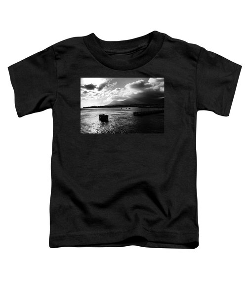 Back To Sea Toddler T-Shirt