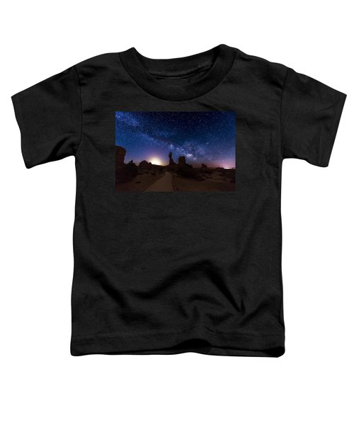 Balance Toddler T-Shirt