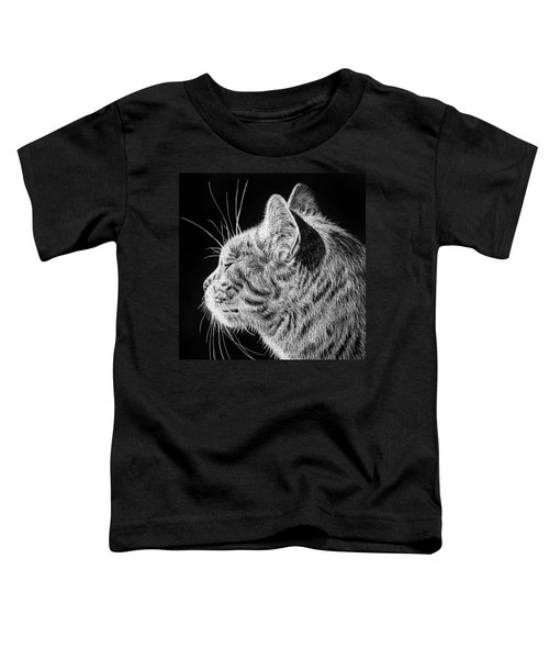 Basking II Toddler T-Shirt