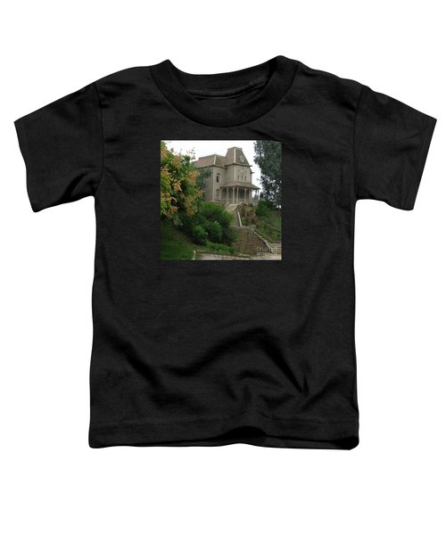 House Of Norman Bates Toddler T-Shirt