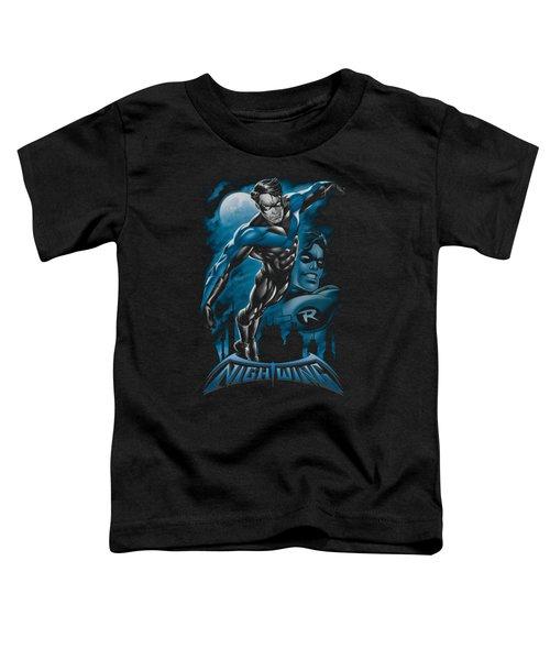 Batman - All Grown Up Toddler T-Shirt