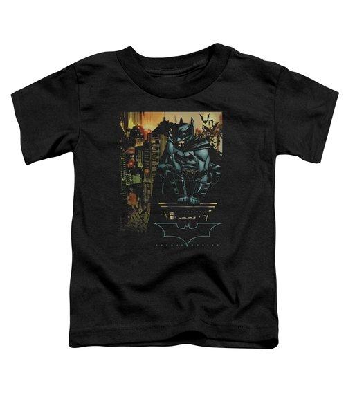 Batman Begins - Waiting Toddler T-Shirt