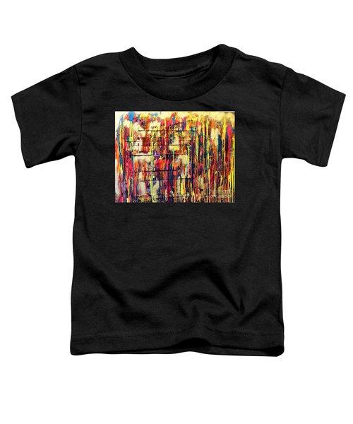 Be An Original Toddler T-Shirt