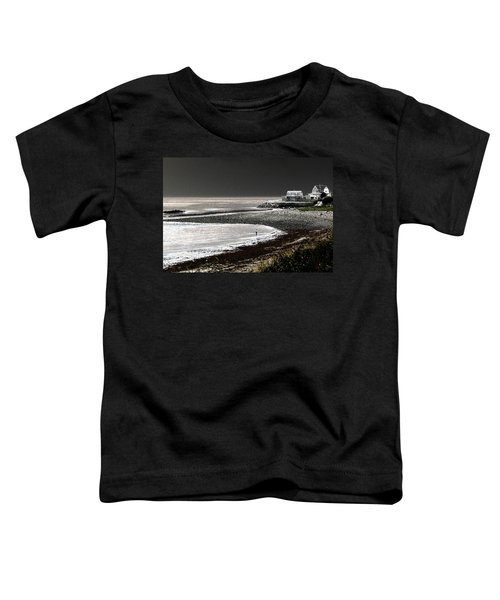 Beach Comber Toddler T-Shirt