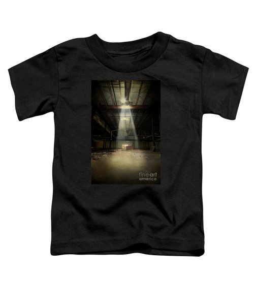 Beam Me Up Toddler T-Shirt