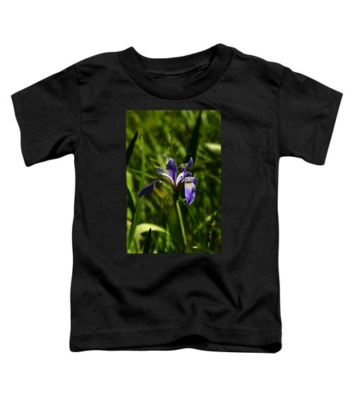 Beauty In The Grass Toddler T-Shirt