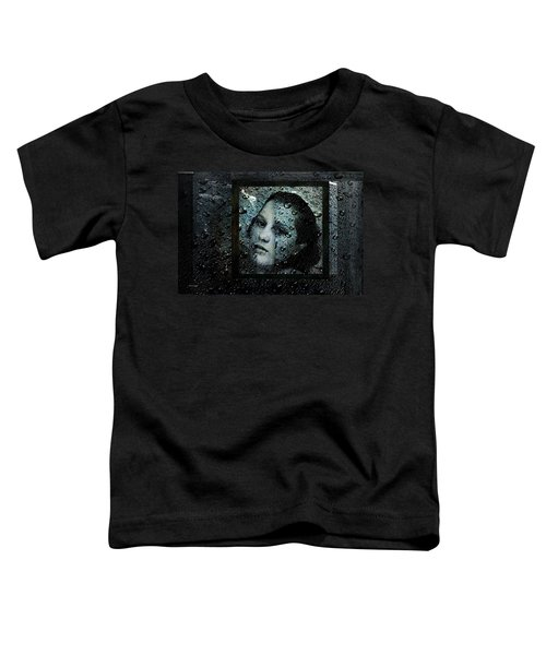 Behind Waters Toddler T-Shirt