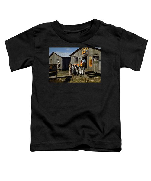 Belle Glade Fla Toddler T-Shirt