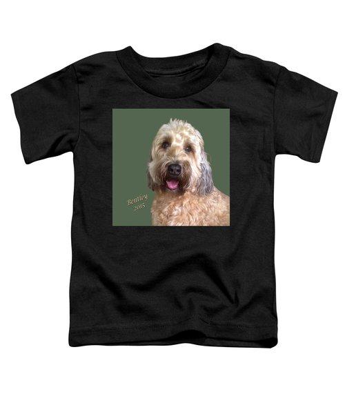 Bentley Toddler T-Shirt