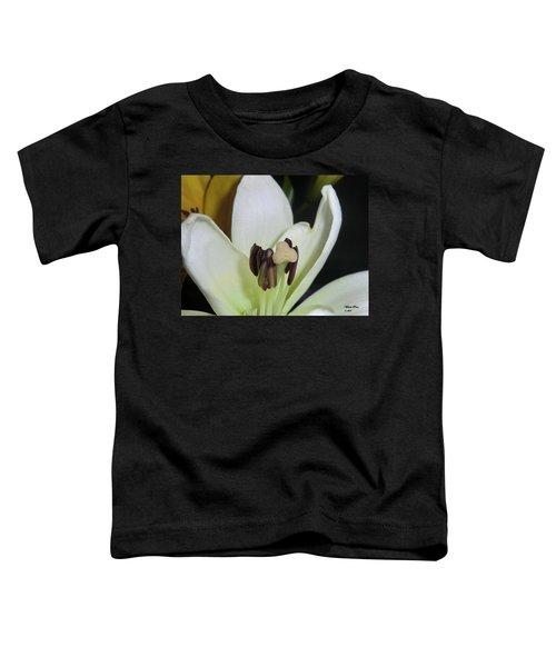 Beyond Perfection Toddler T-Shirt