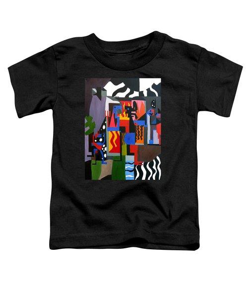Bicloptochotik Toddler T-Shirt
