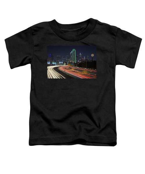 Big D Toddler T-Shirt