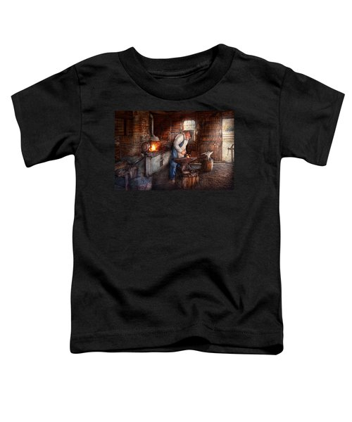 Blacksmith - The Smith Toddler T-Shirt