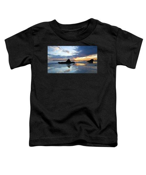 Corona Del Mar Toddler T-Shirt