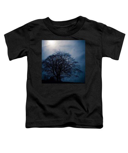 Blue Light Special Toddler T-Shirt