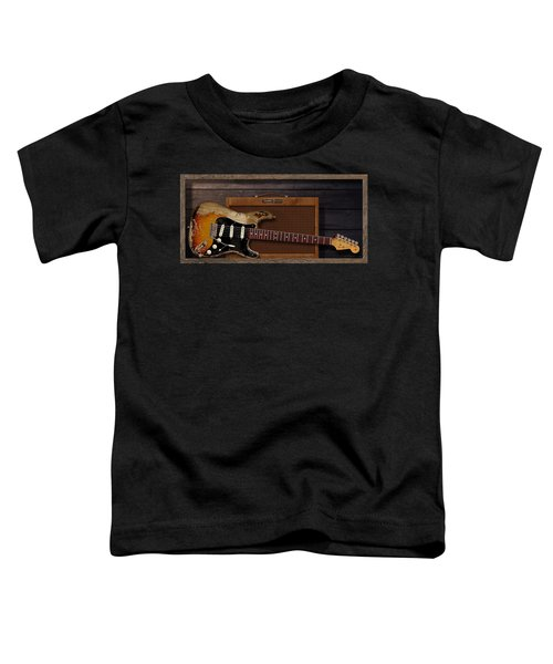 Blues Tools Toddler T-Shirt