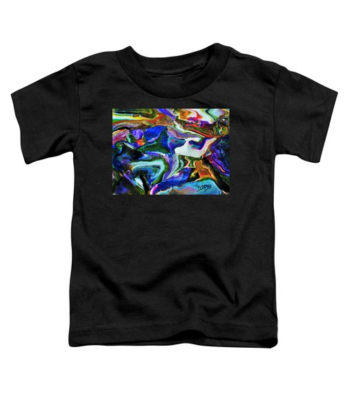 Blutanium Toddler T-Shirt