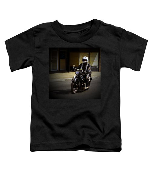 Bmw 23 In Cape Toddler T-Shirt