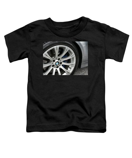 B M W M5 Toddler T-Shirt