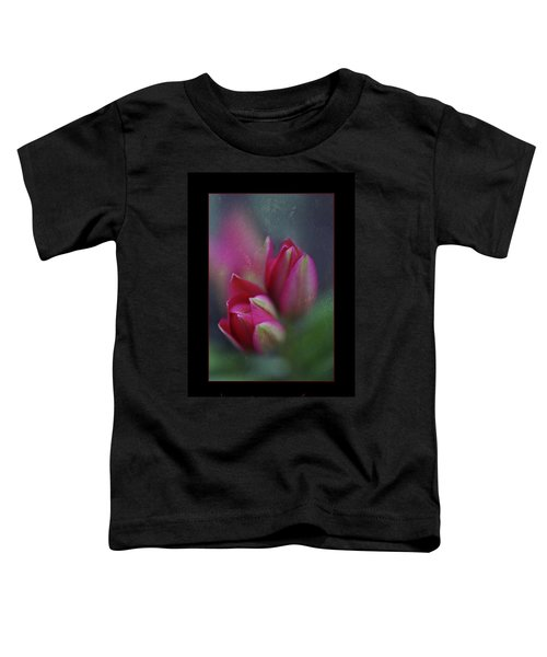 Botanic Toddler T-Shirt
