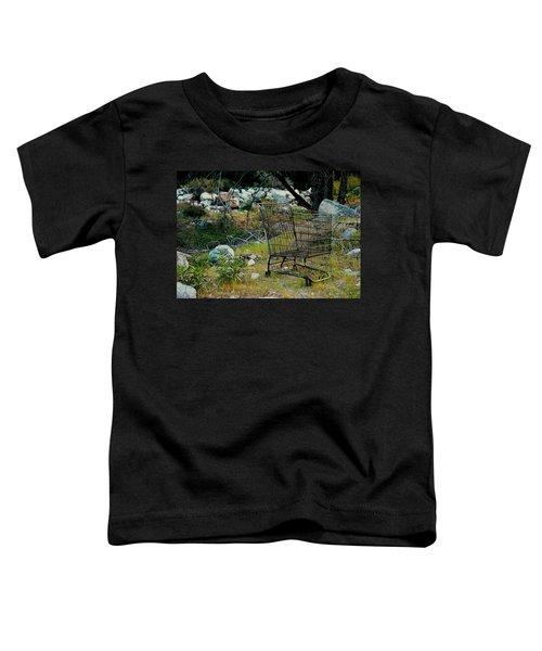 Boulder Market Toddler T-Shirt