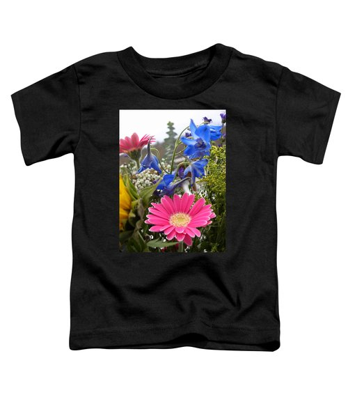 Bouquet Toddler T-Shirt