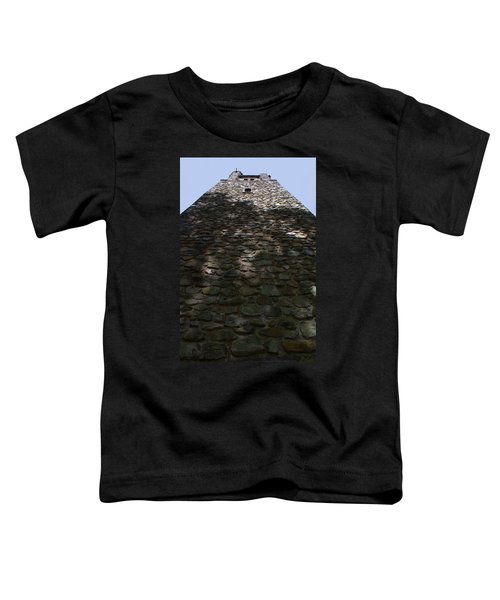 Bowman's Hill Tower Toddler T-Shirt