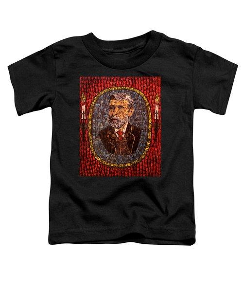 Bram Stoker Toddler T-Shirt