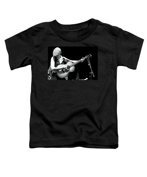 Brandi Carlile Count Basie Theatre Toddler T-Shirt