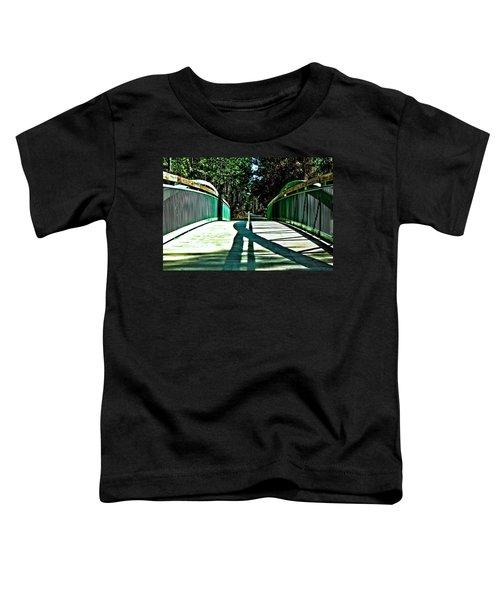 Bridge Of Shadows Toddler T-Shirt