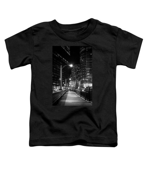 Long Walk Home Toddler T-Shirt