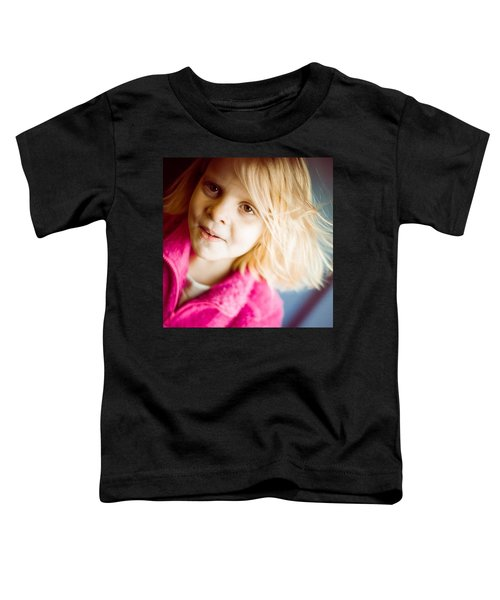 Brightens My Day Toddler T-Shirt
