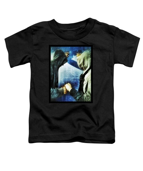 Brothers Keeper Toddler T-Shirt