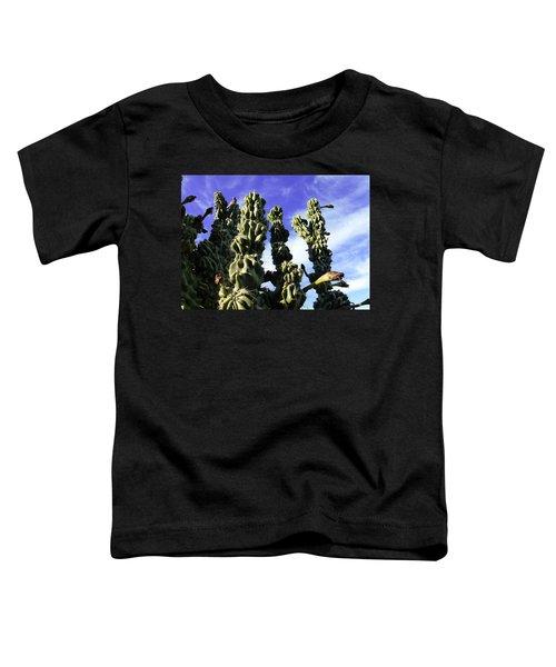 Cactus 2 Toddler T-Shirt