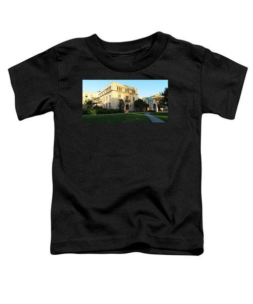 California Institute Of Technology - Caltech Toddler T-Shirt