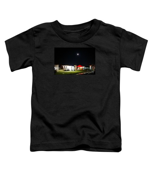 Call It A Night Toddler T-Shirt