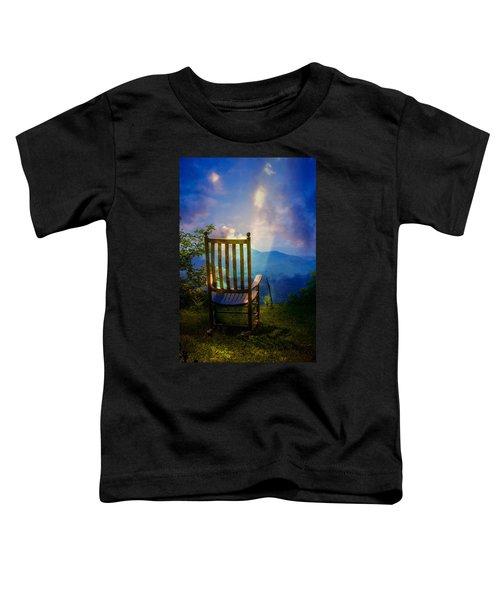 Just Imagine Toddler T-Shirt