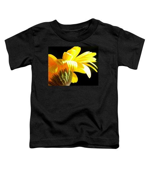 Canopy Of Petals Toddler T-Shirt