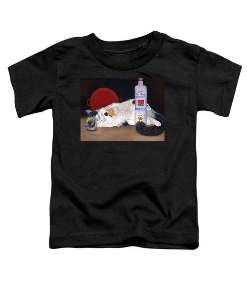 Catatonic Toddler T-Shirt