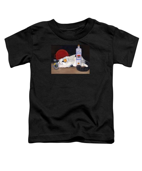 Catatonic Toddler T-Shirt