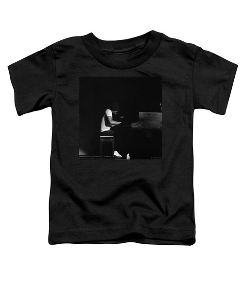 Cecil Taylor 2 Toddler T-Shirt