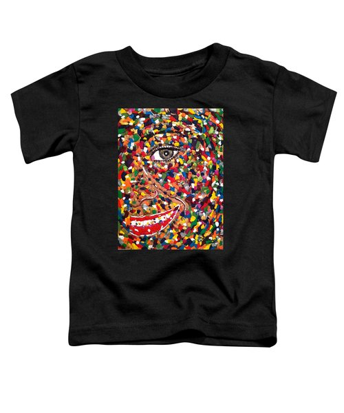 Celebrate Toddler T-Shirt
