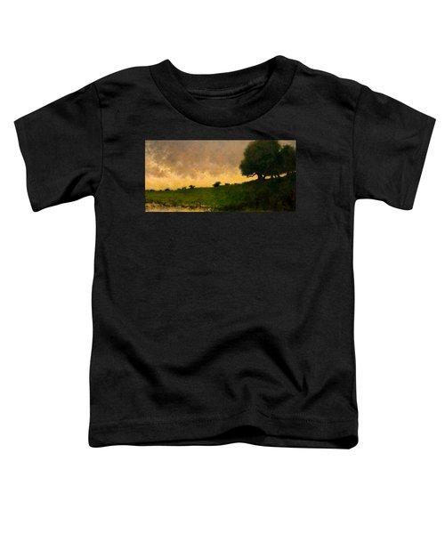 Celestial Place #2 Toddler T-Shirt