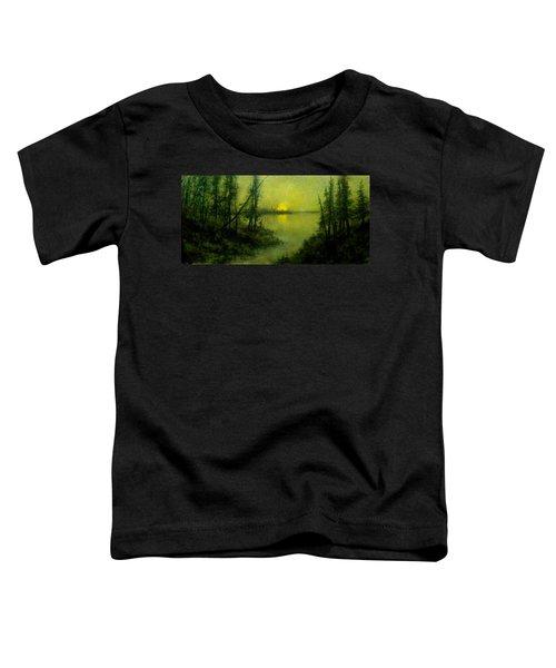 Celestial Place #5 Toddler T-Shirt